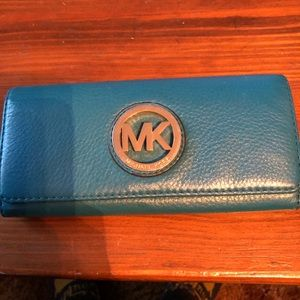 Michael Kira Wallet